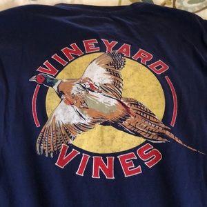 Vineyard Vines Shirts - Vineyard Vines Men's Small long sleeve T-Shirt